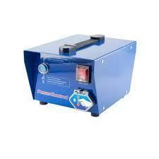 Power Supply, 120/48Vdc, Single Shaft