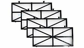 Ultra Fine Cartridge- M4/M5 Filter Panel
