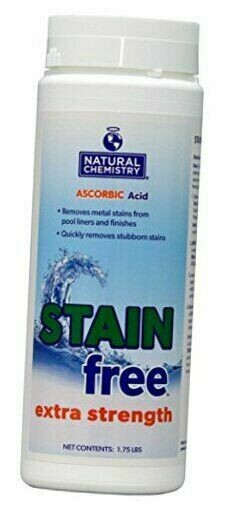 Stain Free Extra Strength 1-3/4Lb