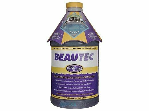 Beautec Scale & Stain 1/2 Gal