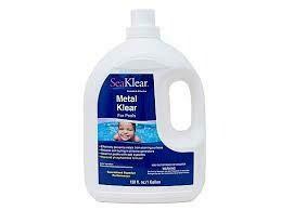 Metal Klear, Gallons