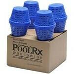 Pool Rx Blue Unit 4Pak