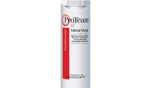Metal Magic Qt. w/phosphate inhibitor