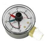 C900 Original Pressure Gauge