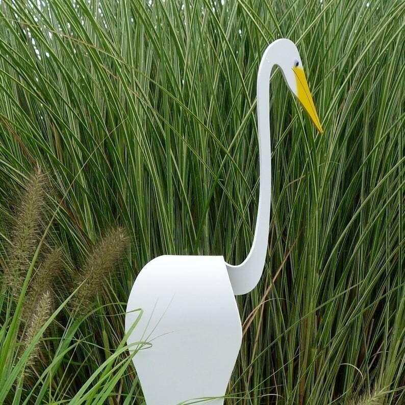 Birds - White