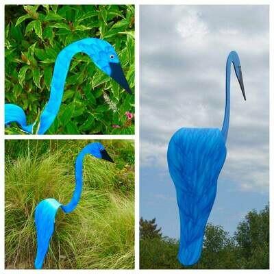Birds - Caribbean Blue