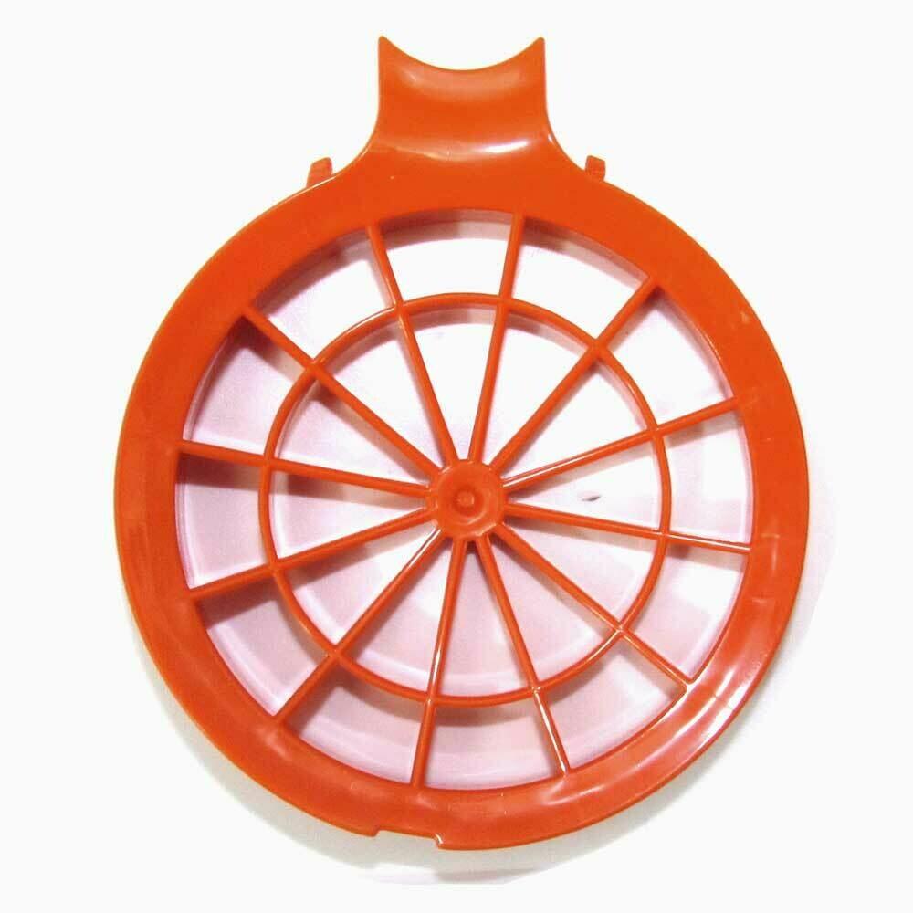 Impeller Cover For Mtc8 Orange