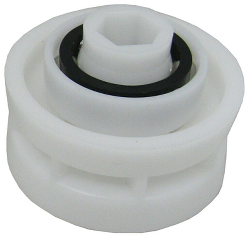 Pulley For Flat Shaft