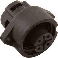 Amphenol Socket For Power Supply