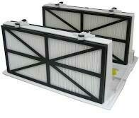 Spring Cartridge Filter Panels-Large