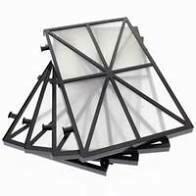 Spring Cartridge - M4/M5 Filter Panels (