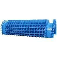 Brush Pvc Diag Cb - Light Blue