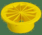 Impeller Tube-Yellow