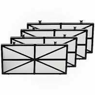 Spring Cartridge - Sm Filter Panels (4-