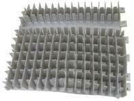 Brush Comb. Dyn-Grey