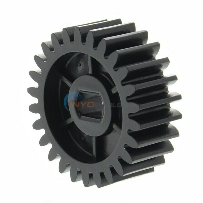 Wave - Spurwheel - 26