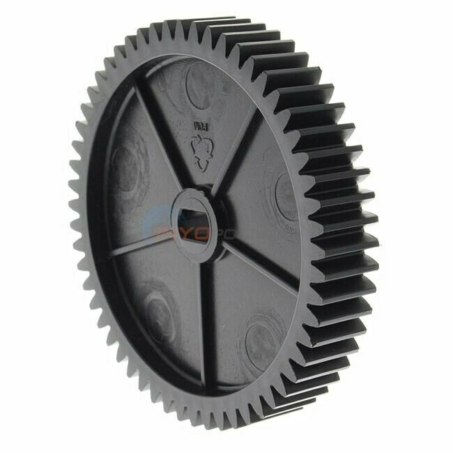 Wave - Spurwheel - 56