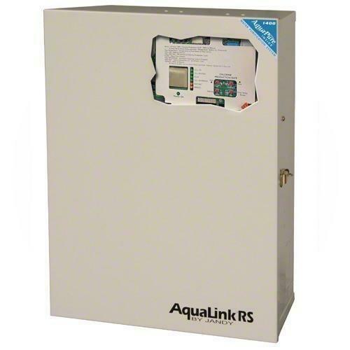 Purelink Subpanel Power Center