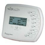 Easytouch Indoor Control Panel - 8 Circuit Systems