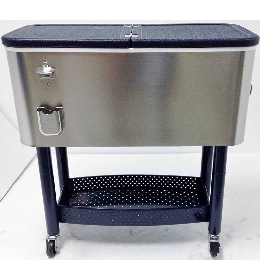 Beacon Rolling Party Cooler