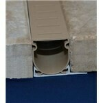 Drain 2In Paver Style Tan Color