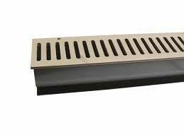 Water Hog Drain, 3In, 10Ft Sections