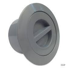 Volleyball Flange And Flush Cap(Gy)