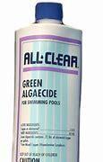 All Clear Green Algaecide Qt
