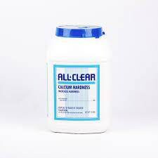 All Clear Calcium Hardness  Increaser 10 LB