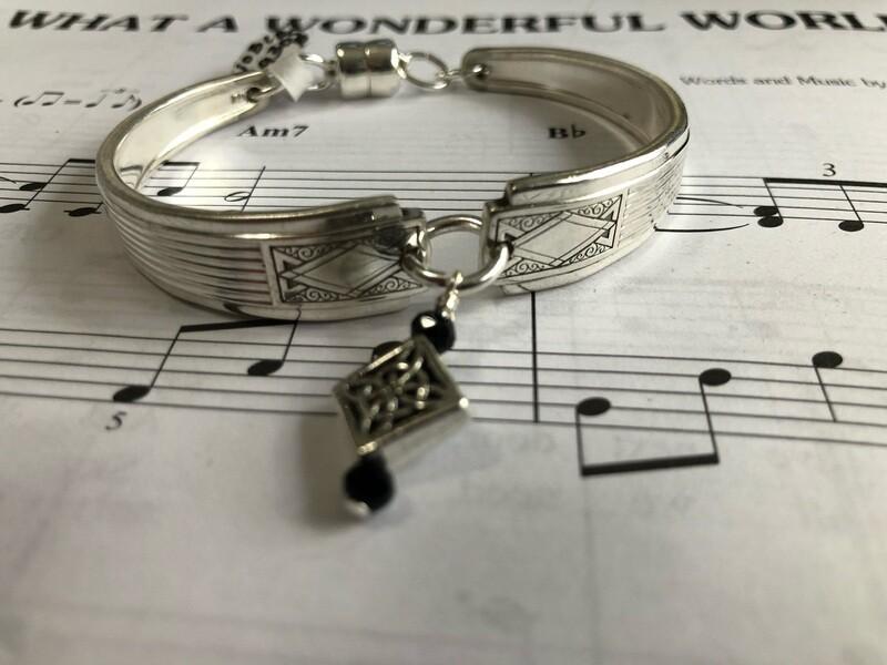 Noblesse spoon bracelet