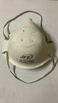 Jinfuyu (JFY) Niosh N95 Respirator, model 44150, 1pc