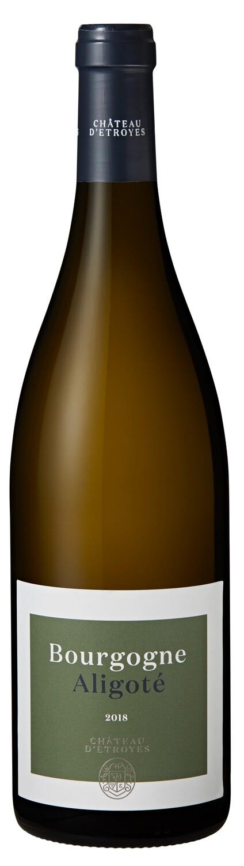 Château d'Etroyes Bourgogne blanc Aligoté 2018