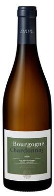 Château d'Etroyes Bourgogne blanc Chardonnay 2019