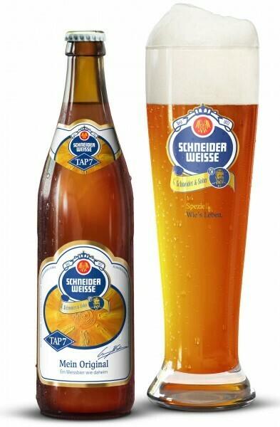 Schneider Weisse Original - 5.4% (500ml)