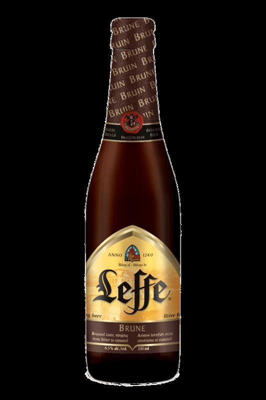 Leffe - Brun - 6.5%