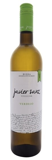 Javier Sanz, Verdejo, Spain - 13%