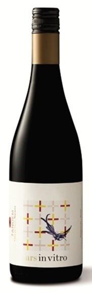 Tandem, 'Ars In Vitro', Navarra, Tempranillo Merlot 2016 - 14%