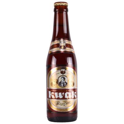 Kwak - Amber beer - 8.4% (330ml)
