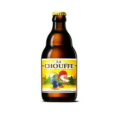 La Chouffe 8% (330ml)