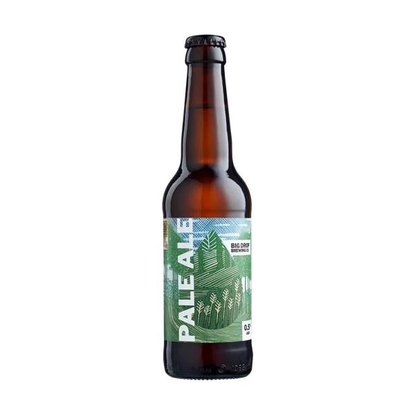 Big Drop Pale Ale 0.5%