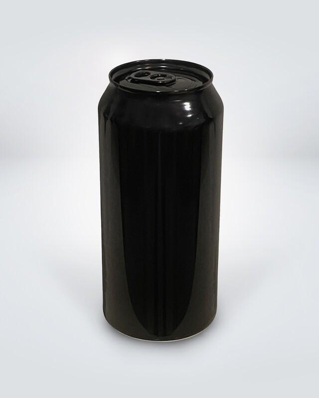 Larrikin - No Labels - 4% (440ml)