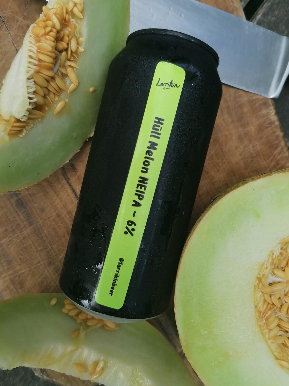 Larrikin - Hüll Melon NEIPA - 6% (440ml)