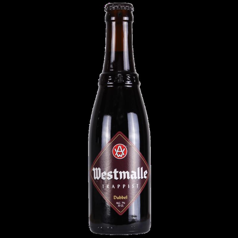 Westmalle Dubbel - 7%