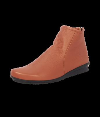 arche Boots  – Baryky Hirschleder Terrakotta