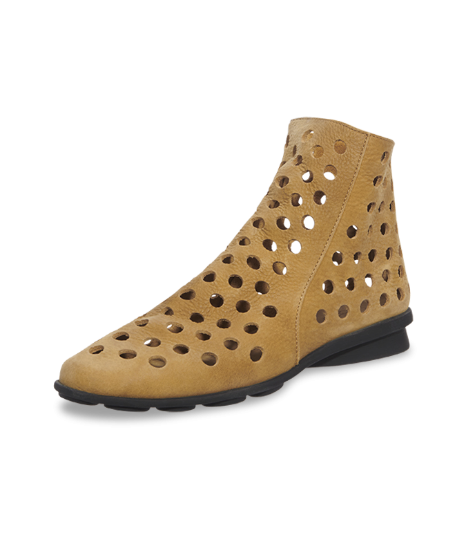 arche Boots – Dato Leder gelocht
