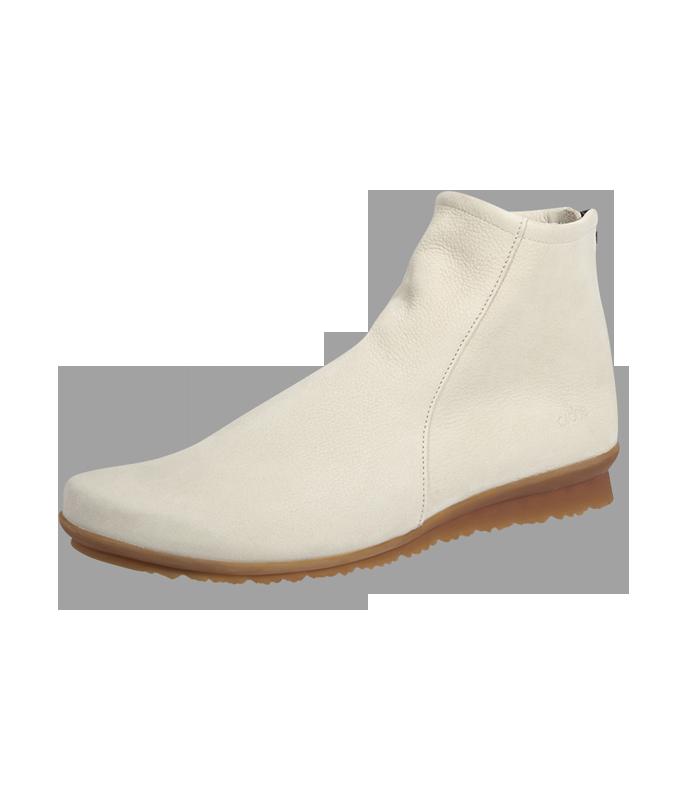 arche Boots  – Baryky Hunter Leder Beige