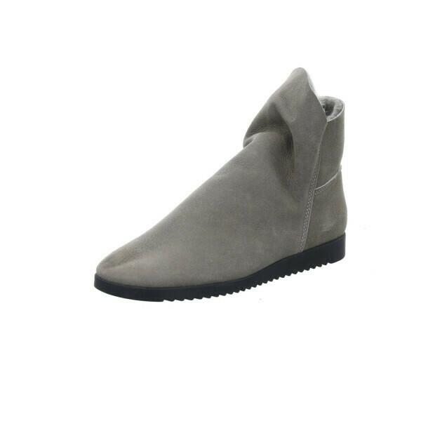 arche Boots  – Baosha Schafsleder grau