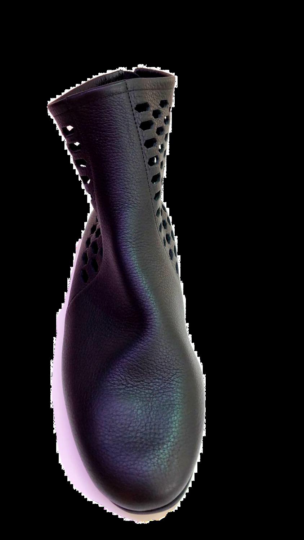 arche Boots – Bibizz Leder gelocht