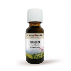 Original Zirbenöl 20 ml
