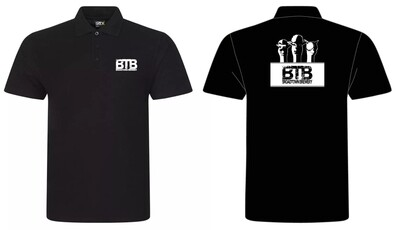 BTB Large Polo Shirt